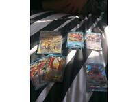 Pokemon EX/GX/BREAK bundles