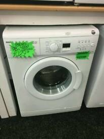 BEKO 7KG 1300 SPIN WASHING MACHINE IN WHITE