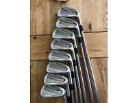 Men's mizuno MP30 irons