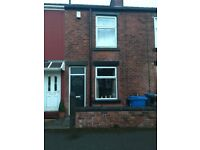 A two bedroom terraced house situated in the popular location of Brampton.