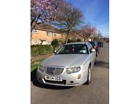 Rover 75 1.8 petrol for quick sale! Leaving soon!