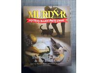 Murder Mystery Party Game FREE