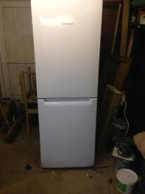 Fridge/freezer Hotpoint
