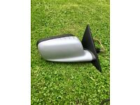 Bmw e46 coupe convertible powerfold wing mirror