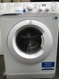 Washing machine-Indesit 7kg