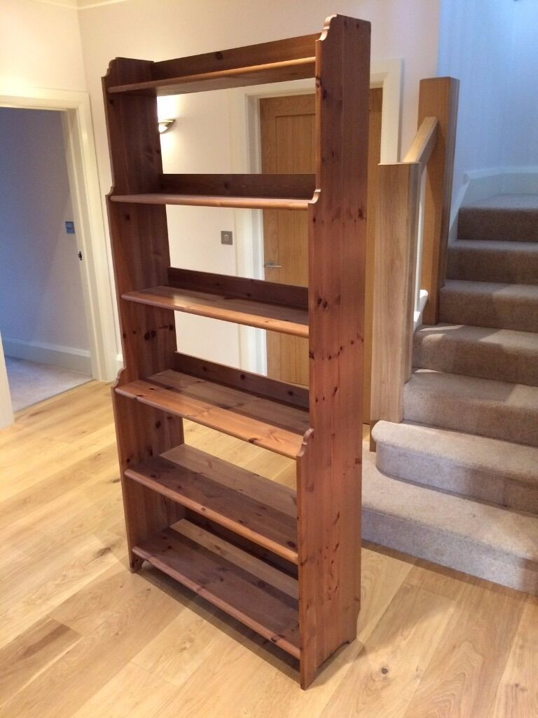 ikea leksvik bookcase in ashburton devon gumtree. Black Bedroom Furniture Sets. Home Design Ideas