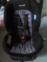 front facing carseat