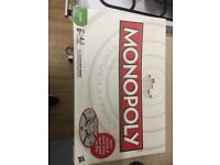 Monopoly Game (not opened)