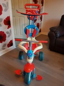 Smartrike 3 in 1 in great condition