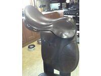 Ideal GP saddle