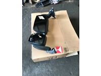 iveco 75e16 drivers side mirror
