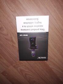 Smok Mag 200W vape mod with Smok TFV12 Prince (no glass) and 2 18650 batteries