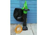 Leaf Blower Vacuum electric