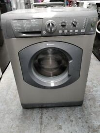 Hotpoint Washing Machine (6kg) (6 Month Warranty)