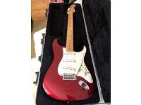 Fender USA Stratocaster Guitar