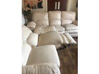 Beautiful sofas set