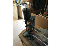 Charmwood w304 hollow chisel mortiser