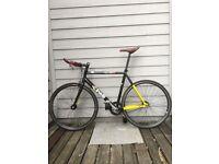 Cinelli Vigorelli Track Bike Fixed Gear 56 Fixie bag yourself a beauty