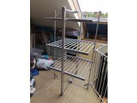Heated Airer - 3 Tier Lakeland Drysoon