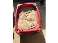 Step 2 sand table