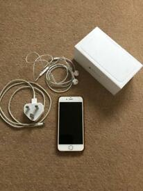 iPhone 6 white (16gb)