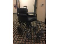 Used Wheelchair for Sale good condition