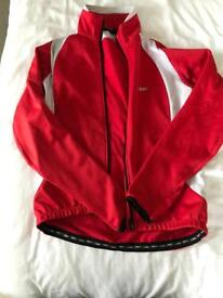 DHB Windstopper Cycling Jacket