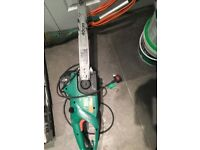 Free Black and Decker Hedge Trimmer