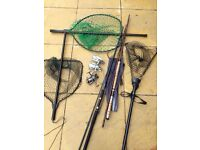 Fishing tackle clear out