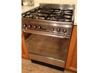Smeg cooker- spares or repair