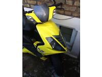 Generic race 50gt (70cc kit) spares or repair