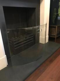 Fire Guard glass