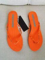 Replay Gr. 37 Damen Flip Flops Sandalen neon orange Münster (Westfalen) - Centrum Vorschau