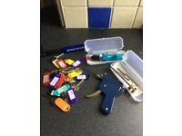 Locksmith lock sport tools new