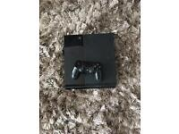PS4 500GB EXCELLENT CONDITION FULLY WORKING