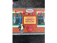Thomas the Tank Engine complete book collection