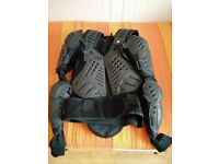 Motorcycle Body Armor Protective Jacket - OFFERS WELCOME