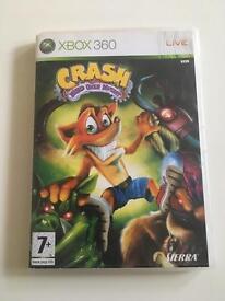 Crash: mind over mutant xbox360