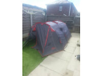 for sale large 3 person tent £15