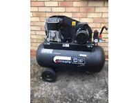 SIP Airmate Compressor HP3 100lt