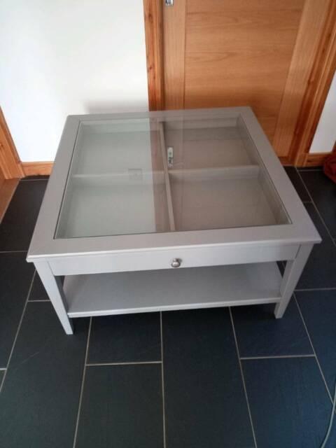 Enjoyable Ikea Coffee Table In Elgin Moray Gumtree Machost Co Dining Chair Design Ideas Machostcouk