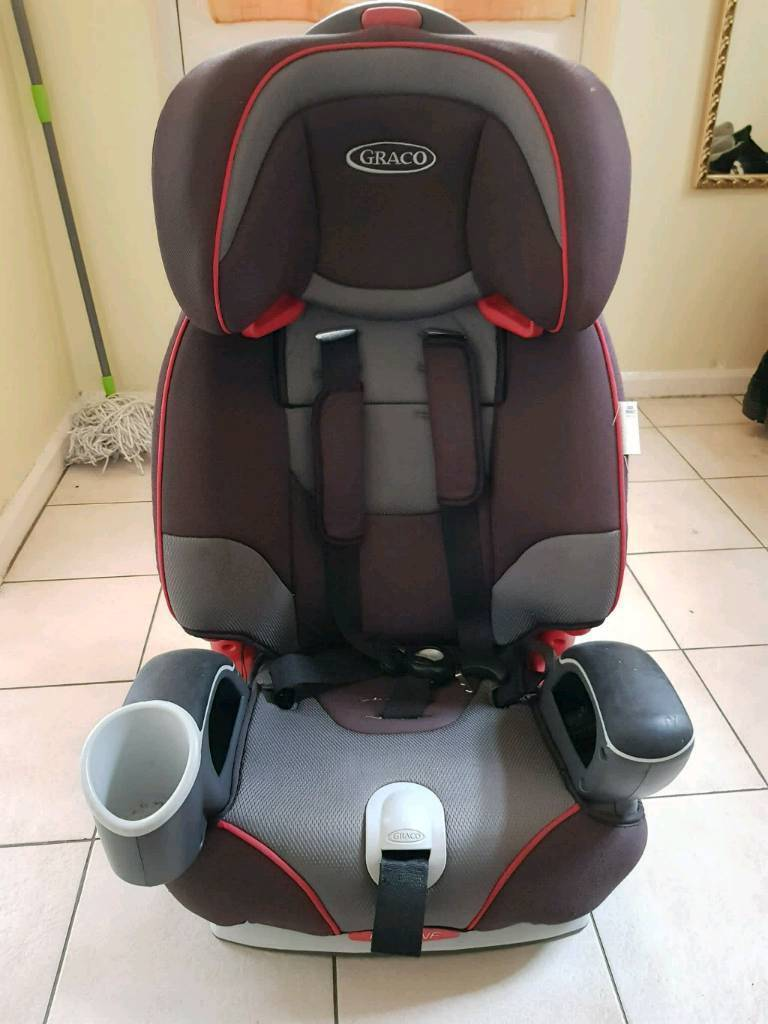 Graco Child Car Seat For Sale