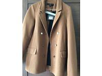 Tan ladies jacket