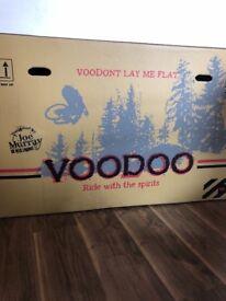 """Voodoo Bantu men's 18"""" bike"""