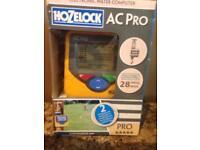 Hozelock AC pro electronic water computer