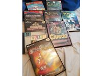 9 PC games