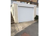 roller garage doors supplied and installed from £995.00