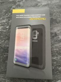 Brand new phone case for Samsung Galaxy S9