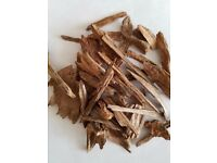 OUD AGARWOOD INCENSE WOOD CHIPS