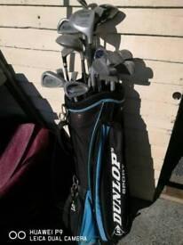Prodrive golf clubs
